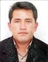 Mg. Walter Gastelú Retamozo